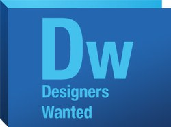 FULL TIME: Web/Graphic designers wanted