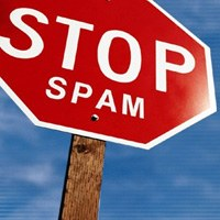Fighting Spam with MPMail